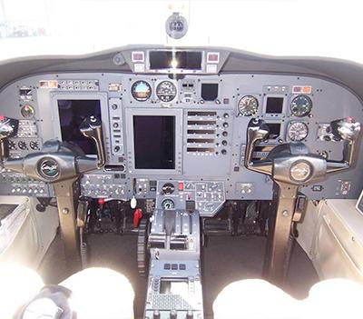 Cessna CJ1 C525